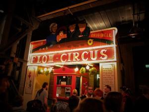 Floh-Circus