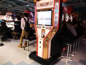 Spielhalle Osaka