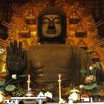 Buddah-Statue