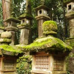 Lamions in Nara