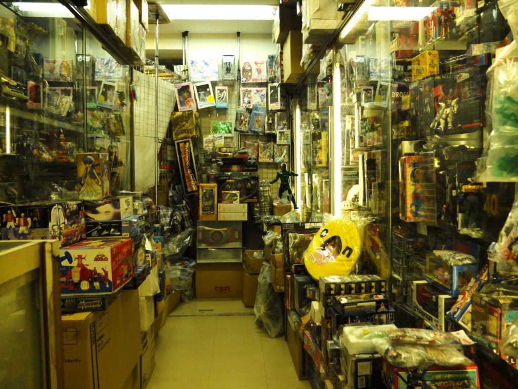 Akihabara 90er Shop