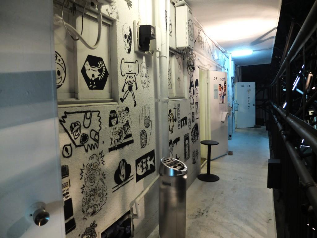 Design Festa Gallerie 2 Stock