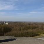 Ausblick von der Halde in Gelsenkirchen