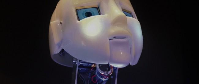 Dasa Dortmund Roboterkopf