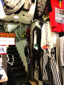 visual kei shop