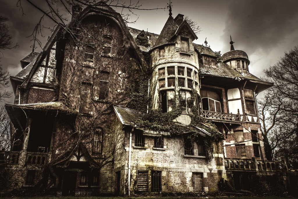 Villa Sauerland Kaufen