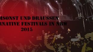 Kostenlose festivals nrw 2015 bühne