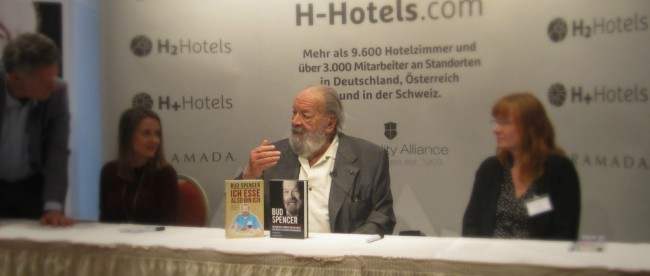 bud spencer bei fantreffen in berlin