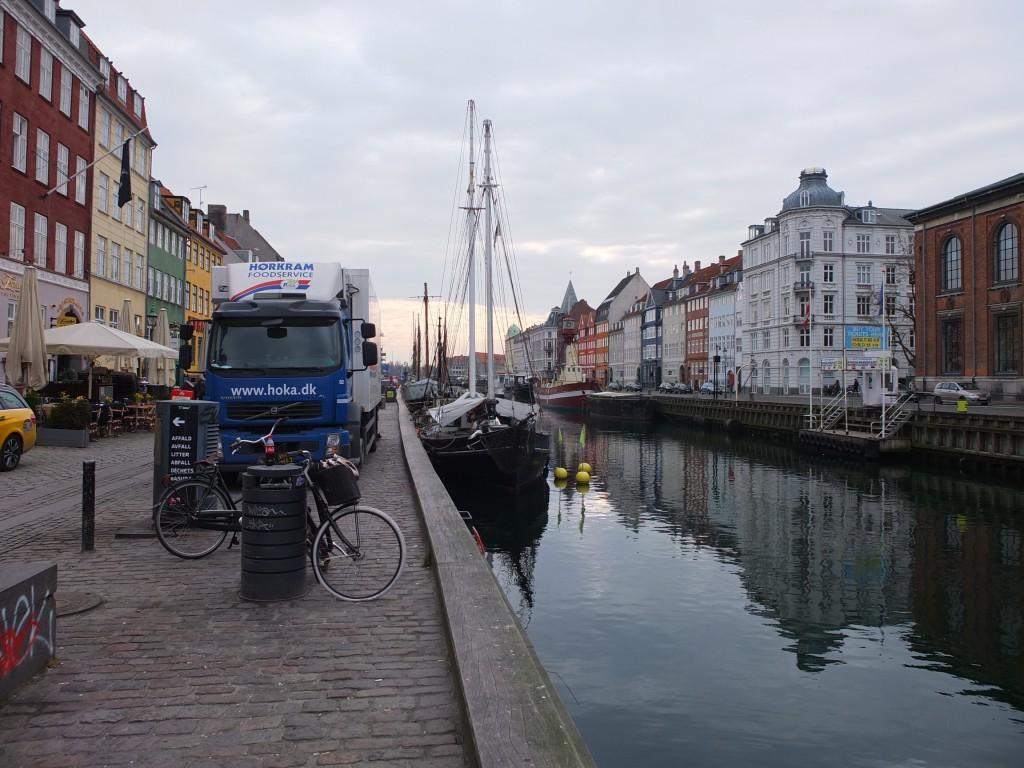 Kopenhagen Marina