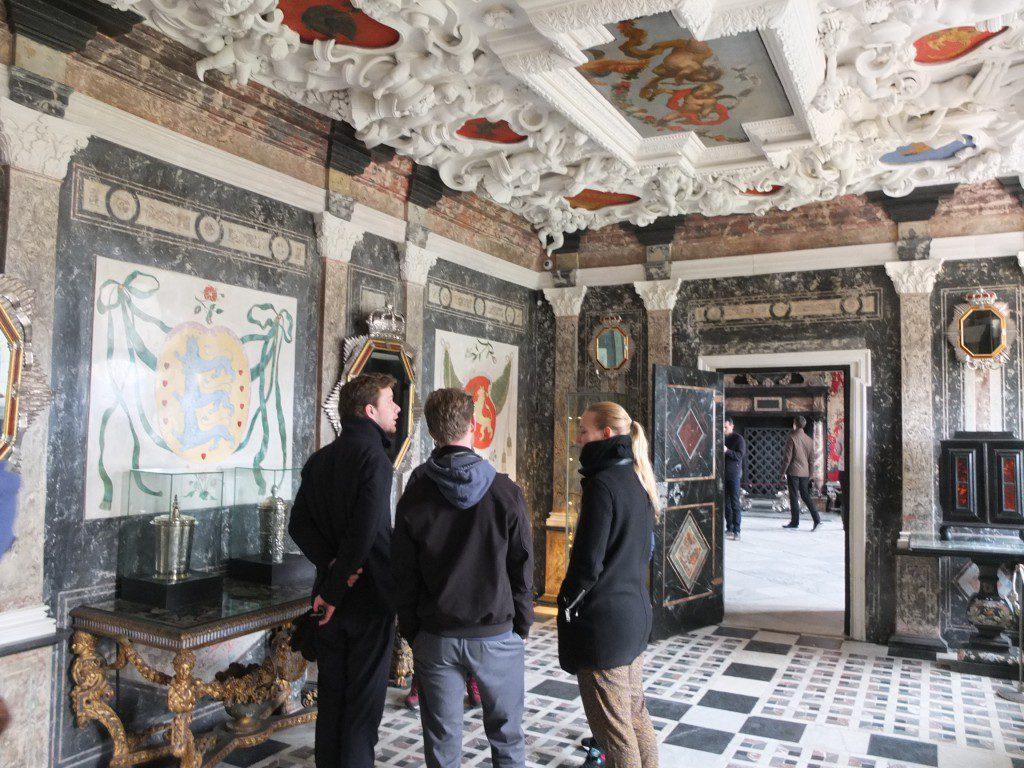 Rosenborg Marmorzimmer