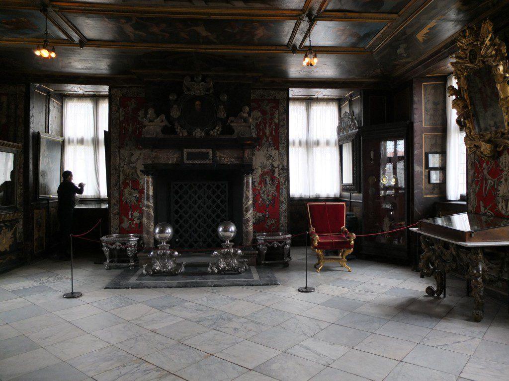 Rosenborg Karmin