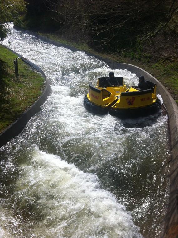 El Rio Grande Walibi Holland